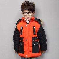 Parka y chaquetas niños DIRECTO usa