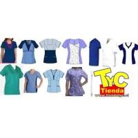 PREVENTA -Fardo 45kg ropa clinica hospital DIRECTO USA
