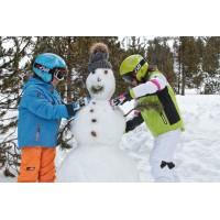 REMATE Ropa nieve termica frio ski niños PRIMERA
