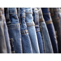 REMATE Fardos jeans hombre y mujer SEGUNDA