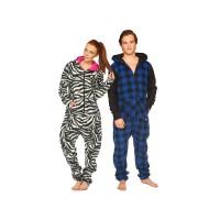 Bag tyc 20kg pijamas adulto y niños polar PREMIUM