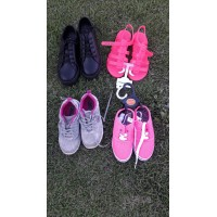 Lote calzado INFANTIL