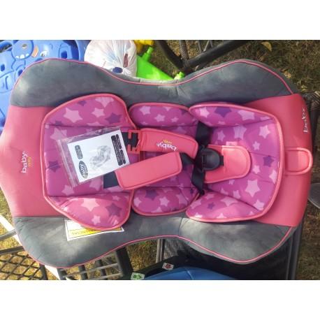 Silla bebe nueva babyway de 9 a 18kg NUEVA