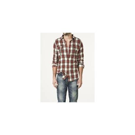 Fardo Camisa leñadora Hombre Directa de usa