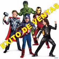 FARDO DE DISFRACES 1ERA CREDENCIAL 70 disfraces
