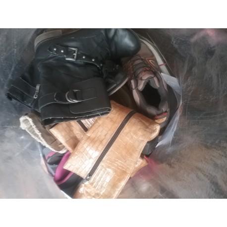 Calzado usado dama 1era calidad 21pares