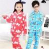 Pijamas niños 2 piezas 22 kg