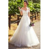 Fardo vestidos novia primera calidad