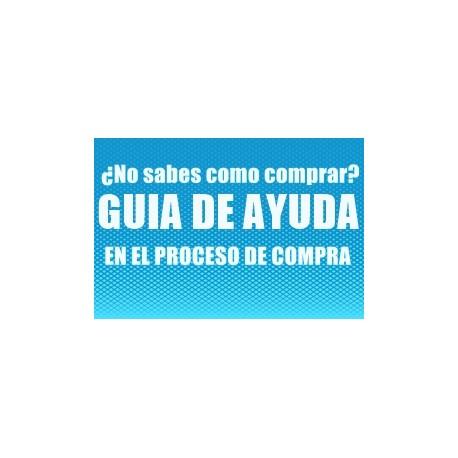 GUIA  DE AYUDA COMO COMPRAR