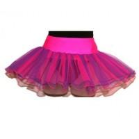 Fardo 50 tutus faldas de disfraz DIRECTO USA